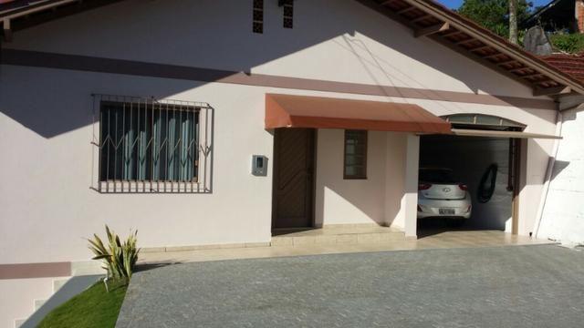 Casa de Alvenaria na Escola Agrícola - Foto 3