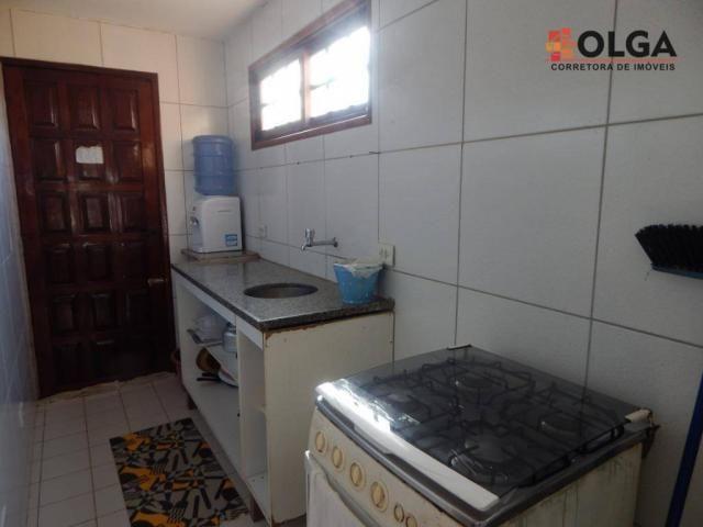 Village com 4 dormitórios para alugar, 93 m² - prado - gravatá/pe - Foto 4