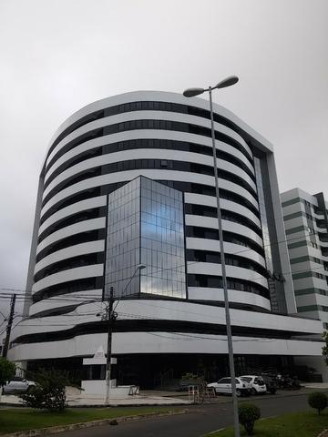 Sala Comercial 45m² com piso e teto prontos - 203 Offices - Farol
