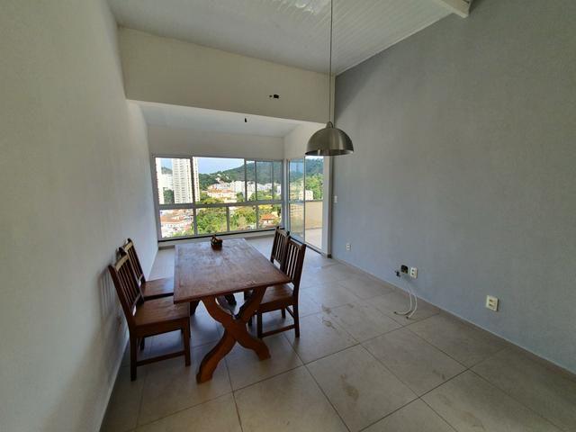 Duplex reformado na Rua Alice, Laranjeiras - Foto 3