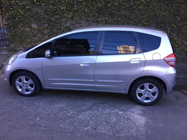 Honda Fit 2010/10