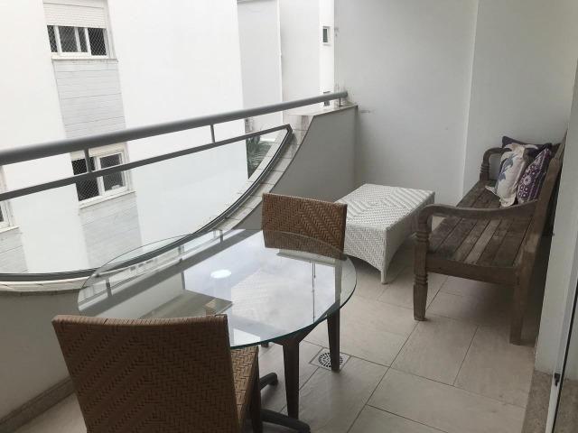 (L) Apartamento 3 dormitórios, 2 suítes, Jurerê Internacional, Florianópolis - Foto 15