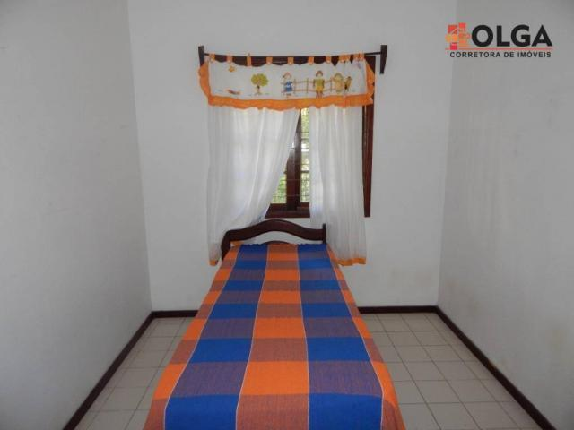 Village com 4 dormitórios para alugar, 93 m² - prado - gravatá/pe - Foto 5