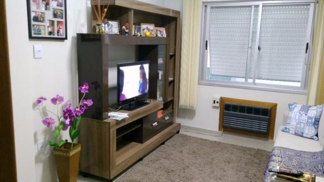 Apartamento à venda com 2 dormitórios em Jardim lindóia, Porto alegre cod:620 - Foto 2