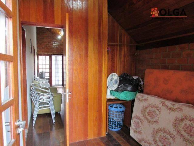 Casa de condomínio com 4 dormitórios, 140 m² - gravatá/pe - Foto 15