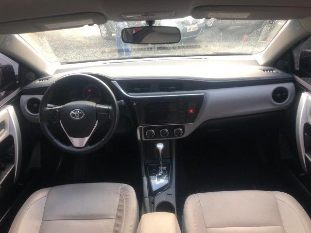 Corolla 1.8 GLI Upper Automatico - Foto 5
