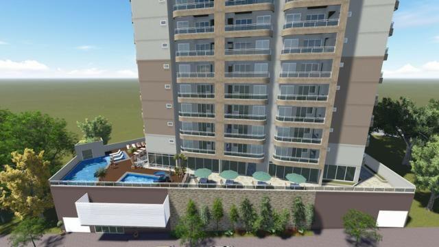 Lançamento residencial Villeneve parcelas a partir de R$ 599,00 - Foto 4