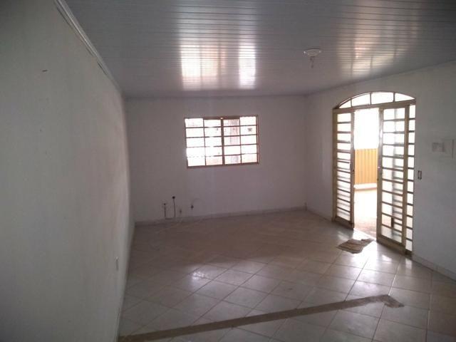 QN 12 Casa Com 02 Quartos, Oportunidade!!!