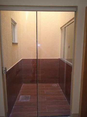 Casa 3/4 sendo uma suite, Residencial Flamingo - Foto 19
