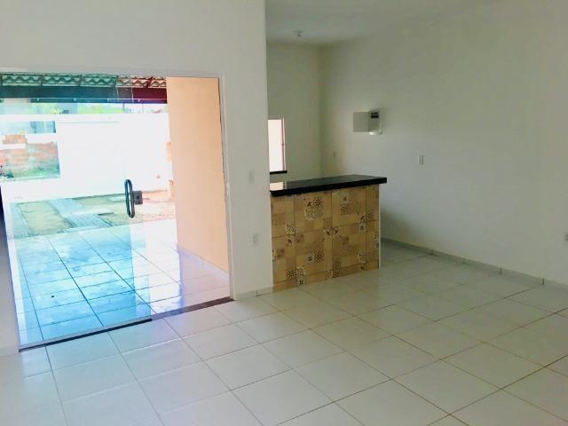D.P Linda Casa em Pedras com 2 quartos proximo Cetem do ceara - Foto 12