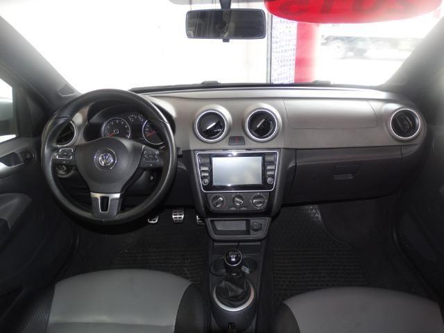 Volkswagen Saveiro Cross CE 2015 - Foto 6