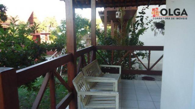 Village com 3 dormitórios à venda, 104 m² por R$ 270.000,00 - Prado - Gravatá/PE - Foto 17