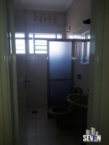 Apartamento para alugar com 3 dormitórios em Vila coralina, Bauru cod:3223 - Foto 6
