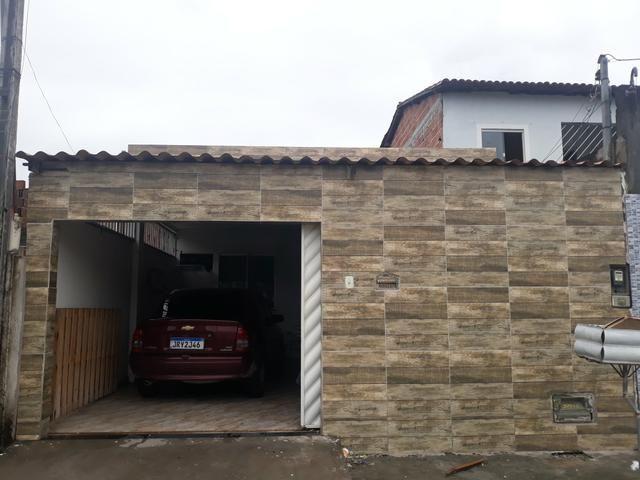 Linda casa Fasso negócio em carro moto ou casa - Foto 2