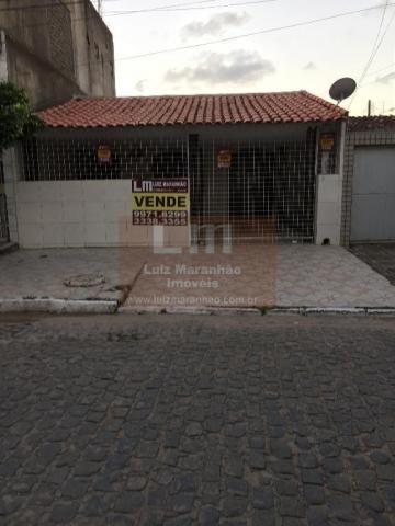 Casa à venda com 3 dormitórios em Ipsep, Recife cod:LMVC129