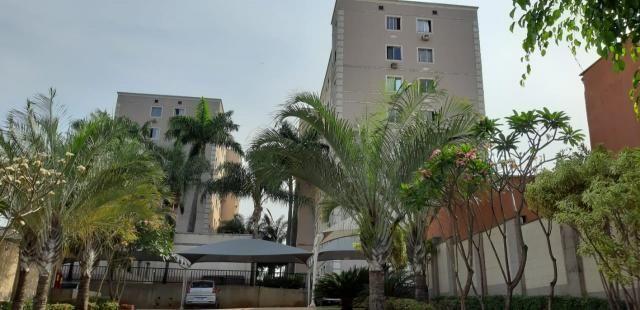 8278 | apartamento à venda com 2 quartos em pq residencial cidade nova, maringa - Foto 9