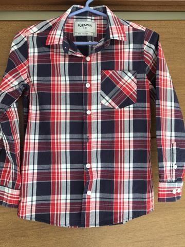 Camisa Infantil Fuzarka - Foto 2