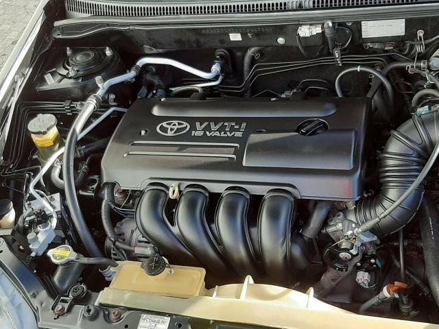 Corolla XEi 2006 - EXTRA - Foto 17