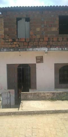 Vende-se duas casas em Santo Amaro da purificação