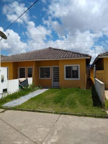 Casa para venda em camaçari, ba-531, 2 dormitórios, 1 banheiro, 1 vaga