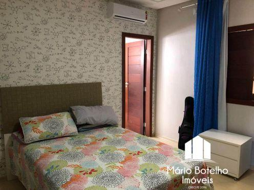 Casa para alugar com 3 dormitórios em Recreio, Vitória da conquista cod:156 - Foto 4