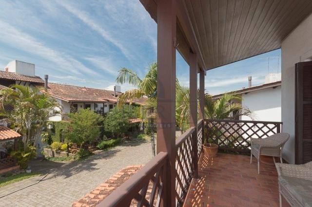 Casa de condomínio à venda com 3 dormitórios em Pedra redonda, Porto alegre cod:5196 - Foto 17