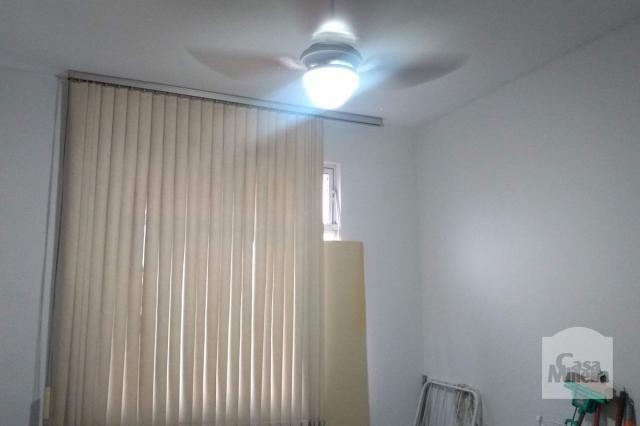Apartamento à venda com 2 dormitórios em Alto barroca, Belo horizonte cod:257722 - Foto 10