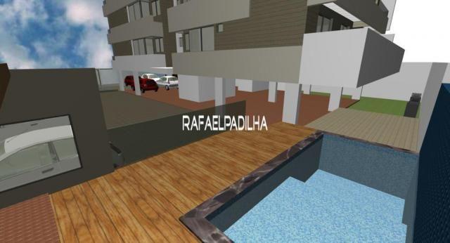 Apartamento à venda com 1 dormitórios em São francisco, Ilhéus cod: * - Foto 2