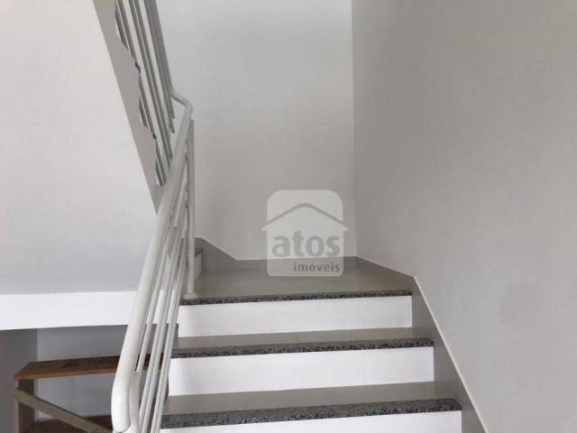 Apartamento com 2 dormitórios à venda, 55 m² por R$ 165.000,00 - Jardim São Vicente - Camp - Foto 2