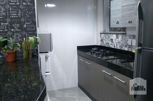 Apartamento à venda com 2 dormitórios em Alto barroca, Belo horizonte cod:257722 - Foto 17
