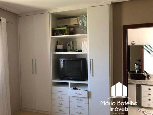 Casa para alugar com 3 dormitórios em Recreio, Vitória da conquista cod:156 - Foto 14