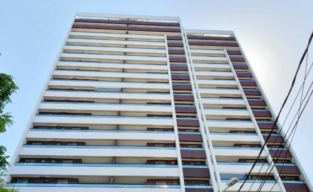 (EXR40314) 123m²: Apartamento à venda no Cocó com 3 suítes