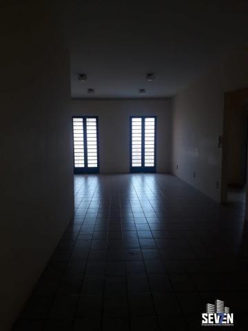 Apartamento para alugar com 3 dormitórios em Vila coralina, Bauru cod:3223