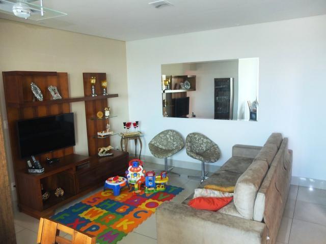 Apartamento à venda, 3 quartos, 3 vagas, estoril - belo horizonte/mg - Foto 2
