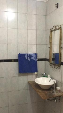 Casa à venda com 3 dormitórios em Camaquã, Porto alegre cod:9915170 - Foto 12