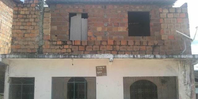 Vende-se duas casas em Santo Amaro da purificação - Foto 3
