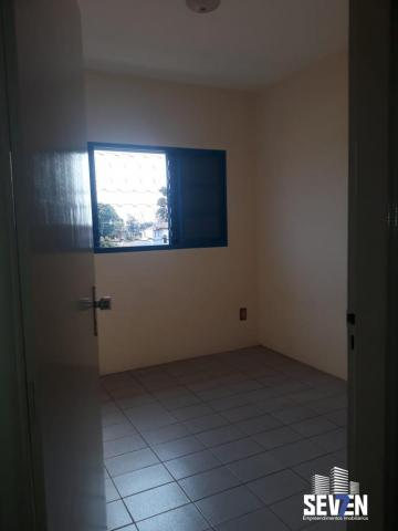 Apartamento para alugar com 3 dormitórios em Vila coralina, Bauru cod:3223 - Foto 3