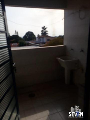 Apartamento para alugar com 3 dormitórios em Vila coralina, Bauru cod:3223 - Foto 4