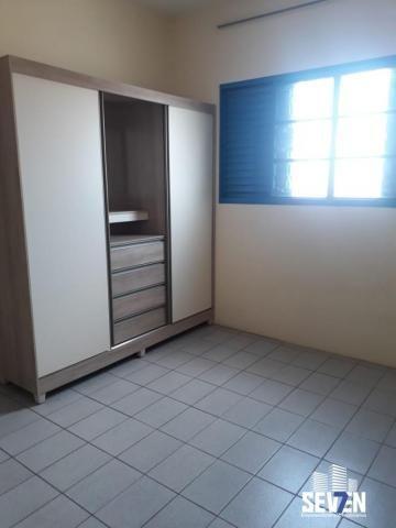 Apartamento para alugar com 3 dormitórios em Vila coralina, Bauru cod:3223 - Foto 2