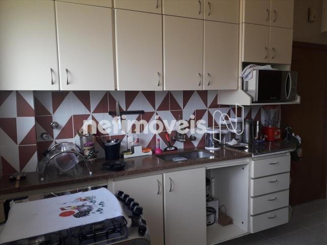 Apartamento à venda com 3 dormitórios em Buritis, Belo horizonte cod:481506 - Foto 7