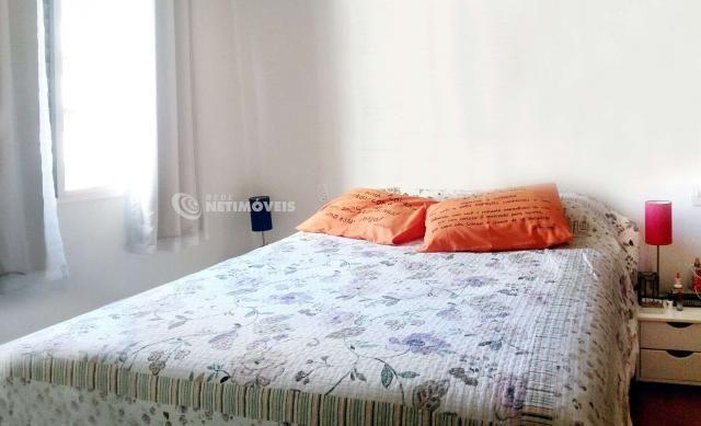 Apartamento à venda com 3 dormitórios em Buritis, Belo horizonte cod:528223 - Foto 13