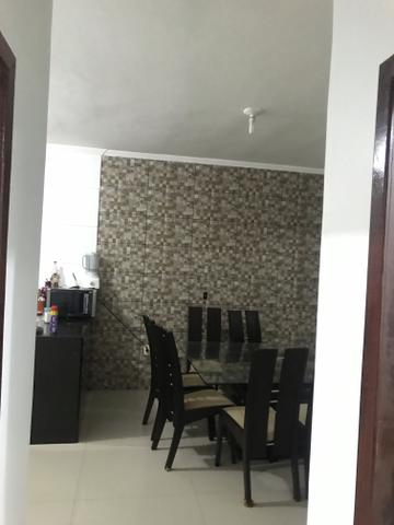 Vendo ou TROCO linda casa na Vicente lote de 800 metrs - Foto 7