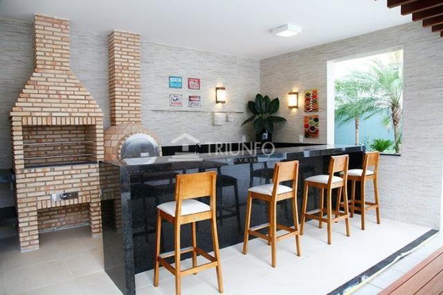 (EXR13061) 80m²: Apartamento à venda no Cocó com 3 suítes - Foto 3