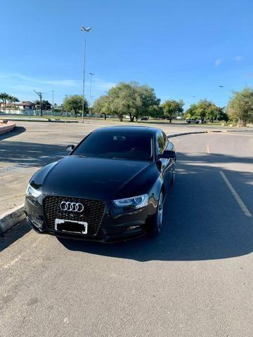 Audi A5 sportback 180cv