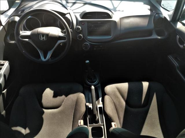 Honda Fit 1.4 lx 16v - Foto 6