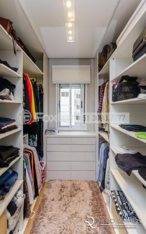 Apartamento à venda com 3 dormitórios em Central parque, Porto alegre cod:193349 - Foto 7