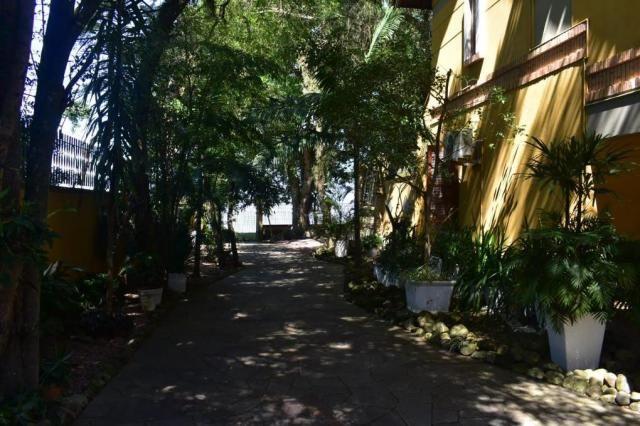 Casa de condomínio à venda com 3 dormitórios em Ipanema, Porto alegre cod:69166 - Foto 7