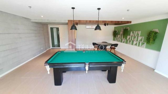 (EXR41818) Apartamento à venda no Luciano Cavalcante de 119m² com 3 suítes e 2 vagas - Foto 4