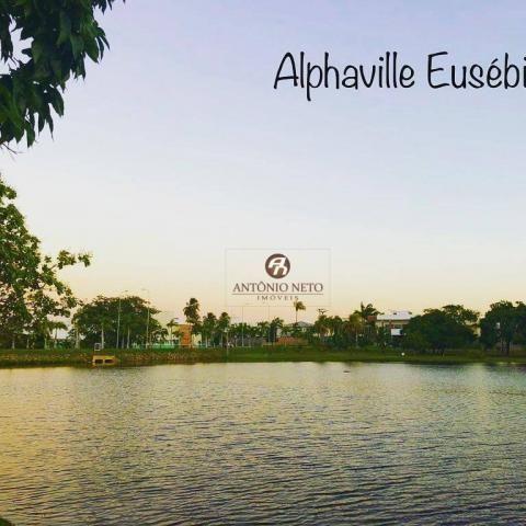 Casa com 4 dormitórios à venda, 30 m² por R$ 1.500.000,00 - Condomínio Alphaville Fortalez - Foto 16