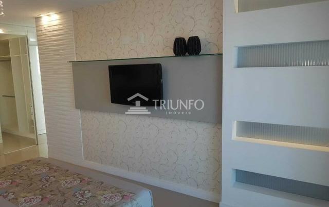 (JG) (TR 49.824), 152M², 3 Suites,Varanda Gourmet,Dep.Empregada,5 WC,Lazer - Foto 12